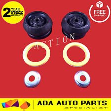 2 x Strut Mount Bush & Bearing Kits Holden Commodore VR VS VT VU VX VY VZ VE VF