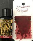 Diamine Fountain Pen Ink 30ml Oxblood