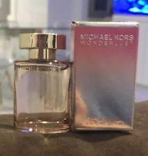 3c3193f14085 MICHAEL KORS WONDERLUST EAU DE PARFUM EDP .14 0.14 OZ  4 ML mini perfume