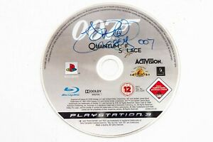 Quantum of Solace - PS3 CD Only