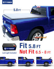 2009-2018 Dodge Ram 1500 5.8ft Bed TYGER Tri-Fold Tonneau Cover