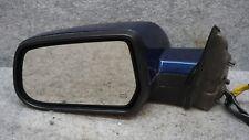 2010 11 12 13 14 Chevrolet Equinox Driver Left Side View Power Heat Door Mirror