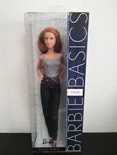 Barbie Basics Model 04 Collection 002 Denim Jeans