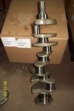 BB Chevy crank shaft/454/4.500 stroke for a 6.500 connecting rod