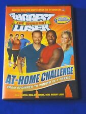 The Biggest Loser: The Workout - At-Home Challenge (DVD, 2011)