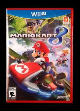 Mario Kart 8  (Wii U) In Stock!!