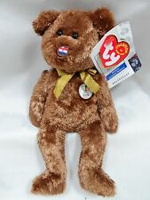 Ty Beanie Babies Champion 2002 FIFA PARAGUAY  New All tags