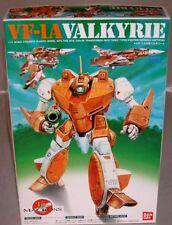 MACROSS : Valkyrie (Variable) VF-1A Model Kit (XXX)