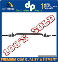 For BMW E39 540i M5 Front Center Steering Tie Rod Drag Link TRW JCY104