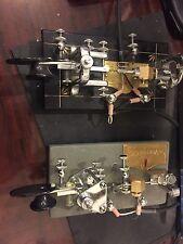 W8HOG Bug Zapper Brass Weight - Fits Vibroplex Round, Flat, & X Shaft Keyers
