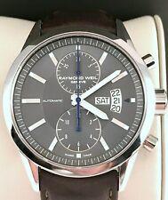 Raymond Weil Freelancer Chronograph Automatic Dress Mens Watch Model 7735