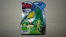 The Zelfs MISS CLOVER Zelf Series 1 Medium UNOPENED ULTRA RARE LIMITED