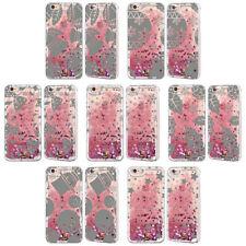 Cover e custodie rosa Per iPhone 5s con un motivo, stampa per cellulari e palmari