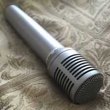 Paso Cardioid M200 Rare Vintage Microphone Made In Italy - Italian - Pro Audio