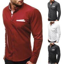 Chemises décontractées et hauts pour homme taille 2XL