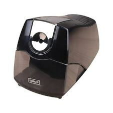 Staples Power Extreme Electric Pencil Sharpener Heavy-Duty Black (21834) 356332