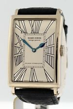 Roger Dubuis MuchMore 18k White Gold LIMITED EDITION $26,150.00 automatic watch.