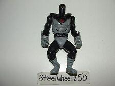 TMNT Mutations Foot Soldier Action Figure 2003 Flip Head Mutant Ninja Turtles
