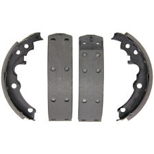 Rr New Brake Shoes  Perfect Stop  PSS553R