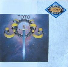"TOTO - ""Toto"", 1992, Lenny Castro, Bobby Kimball, Steve Lukather, CD"
