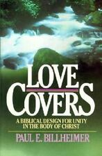 Love Covers: A Biblical Design for Unity in the Body of Christ-ExLibrary