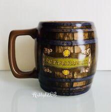 Universal Studios Wizarding World of Harry Potter Butterbeer Mug 14oz Coffee Cup