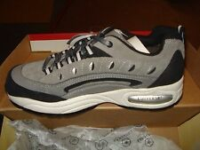 Converse Steel Toe Static Dissipative Athletic Work Shoe Size 6.5W 4402