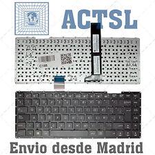 Teclado Español para Asus X450cc