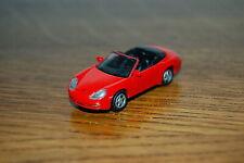 Modellauto High Speed Porsche 911 Carrera Cabrio 1:87