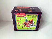 Goldrake REPRO BOX Shogun Warriors GA-37 Grendizer Goldorak Popy
