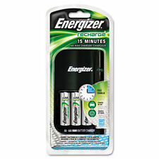 Energizer Battery Chargers