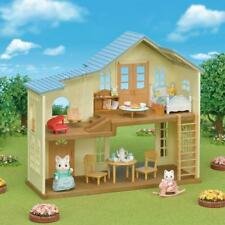 Sylvanian Families Hillcrest Home Dolls House Furniture Accessories Toy Playset