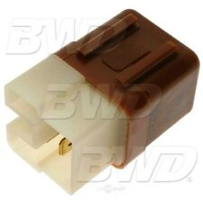 Heated Mirror Relay-Engine Control Module Wiring Relay BWD R6054