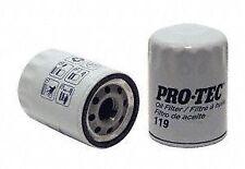 Pro-Tec 119 Oil Filter