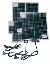 Heatpanel Terrariendeckenheizung 31 x 41 cm Alte Generation 70w Watt