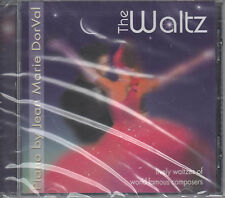 The Waltz Piano Jean Marie DorVal Walzer CD NEU Je te veux Grand Scherzo Bethena