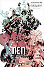 X-Men Volume 4: Exogenous (Marvel Now), Marc Guggenheim, Dexter   Soy, Excellent