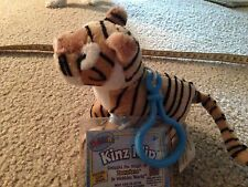 Webkinz TIGER Kinz Klip Sealed Code for online Play Easter Basket ???