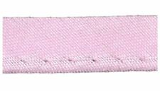 10mm Pink Satin Piping Edge (per Metre)