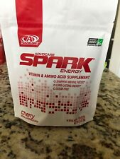 Advocare Spark Energy Cherry 14 Stick /New