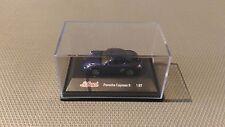 Voiture Miniature Schuco « Porsche Cayman S» 1/87 Très Bon Etat.