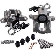 pair Rear Brake Calipers FOR VW Golf MK4 1.4 1.6 1.8T 1.9 TDI 2.0 1J0615423