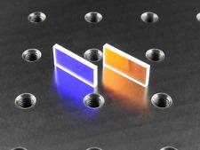 Strahlteiler RGB Dichro Spiegel, Laser, 445nm, 520nm, 635nm, DPSS, Laserdiode
