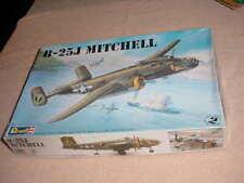 Revell 1/48 North American B-25J Mitchell MODEL KIT  # 85-5512   (NIB)