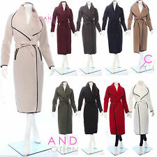 Casual No Pattern Coats & Jackets Size Tall for Women