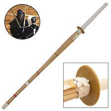 Shinai Bamboo Martial Arts Kendo Practice Katana