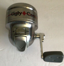 Ugly Cast Shakespeare Fishing Reel
