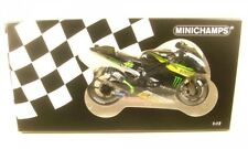 1 12 Minichamps Yamaha Yzr-m1 #44 Moto GP Espargaro 2016 Monster