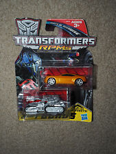 Transformers RPM 2 for 1 Bumblebee and Megatron