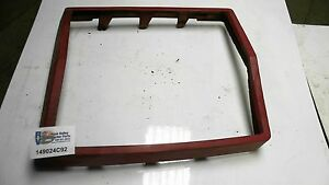 HOUSING ASSY-GRILLE